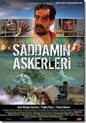 Saddamın Askerleri filmi TEK PART