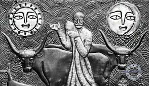 Kürt Mitolojisinin kaynakları