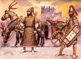 Duhok'ta Mitanni dönemine ait 3800 yıllık antik kent