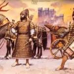 Duhok'ta Mitanni dönemine ait 3800 yıllık antik kent bulundu
