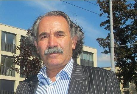 Perwîz Cîhanî