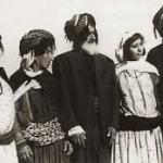 Kürt Yahudilerin Dili: Lişana Deni