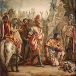 Astyages ve Medlerin Sonu