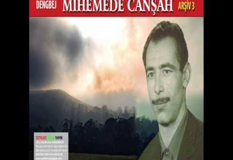 Mihemedê canşah
