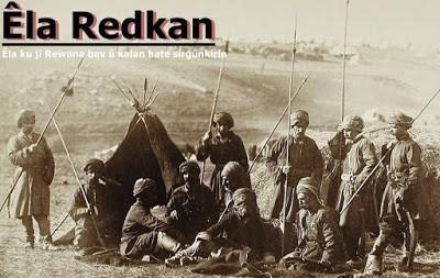 Sürmeli Mehmed Paşa ve Redkan Aşireti