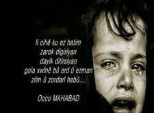 Occo Mahabad şiirleri
