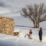 Li Serhedê Rojên Zivistanê – Yücel Aslan