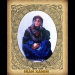 Xwekuştineke Qedîfeyî: Îran Xanim – Occo Mahabad
