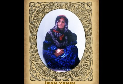 Xwekuştineke Qedîfeyî: Îran Xanim - Occo Mahabad