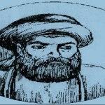 Occo Mahabad / Terîqeta Xelwetiyê Şairek: Şêx Şemseddînê Qutbê Xelatî