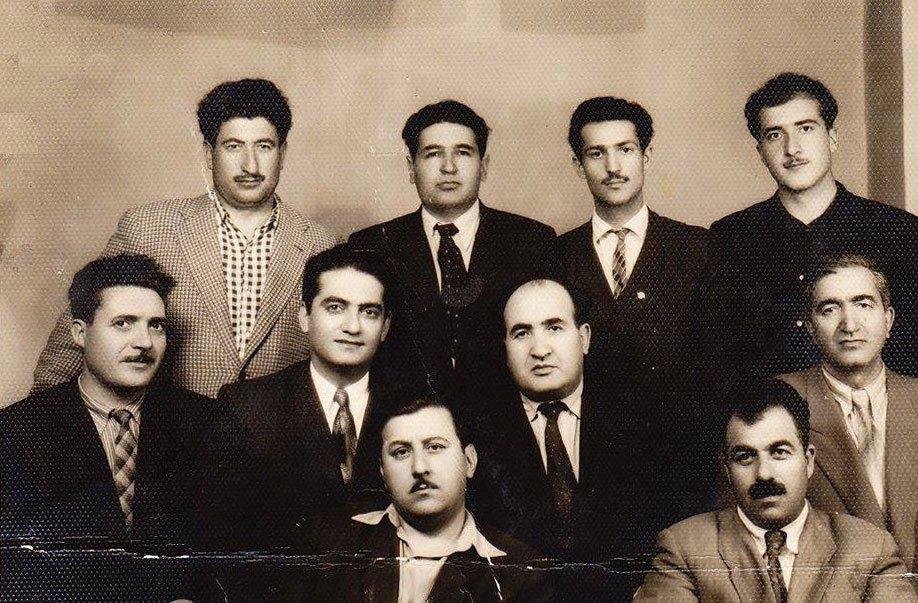 Occo Mahabad / SSCB'de Kürtlere Yönelik Alfabe, Eğitim ve Kültür Çalışmaları