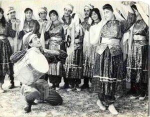 Prof. Dr. Kinyazê Îbrahîm / Kurdên Qazaxistanê 83 Sal Piştî Sirgunê