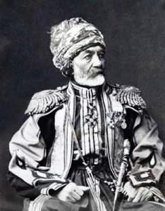 Generalê Bilind Gulî Cewar Axayê Elî Begê