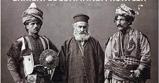 Ermeni Edebiyatında Kürtler