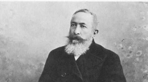 Yûsiv Diyaaddîn Paşa Elxalidî
