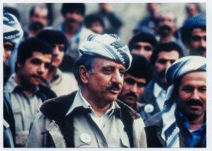KÜRT MAHABAD CUMHURİYETİ / ABDURRAHMAN QASIMLO