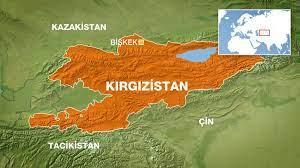HEJARÊ ŞAMÎL / Kırgızistan Kürtleri