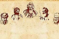 Şêx Mihemed Hadiyê Qewmanî