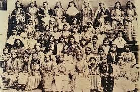 Osmanlı Dönemi Kürt Kadın Hareketleri