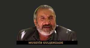 Dengbêjekî Xelkî; Museyîb Gulşenzade / Occo Mahabad