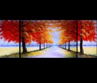 15 Photos Abstract Nature Canvas Wall Art
