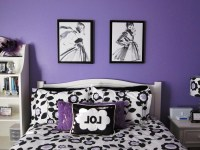 2018 Best of Purple Wall Art For Bedroom