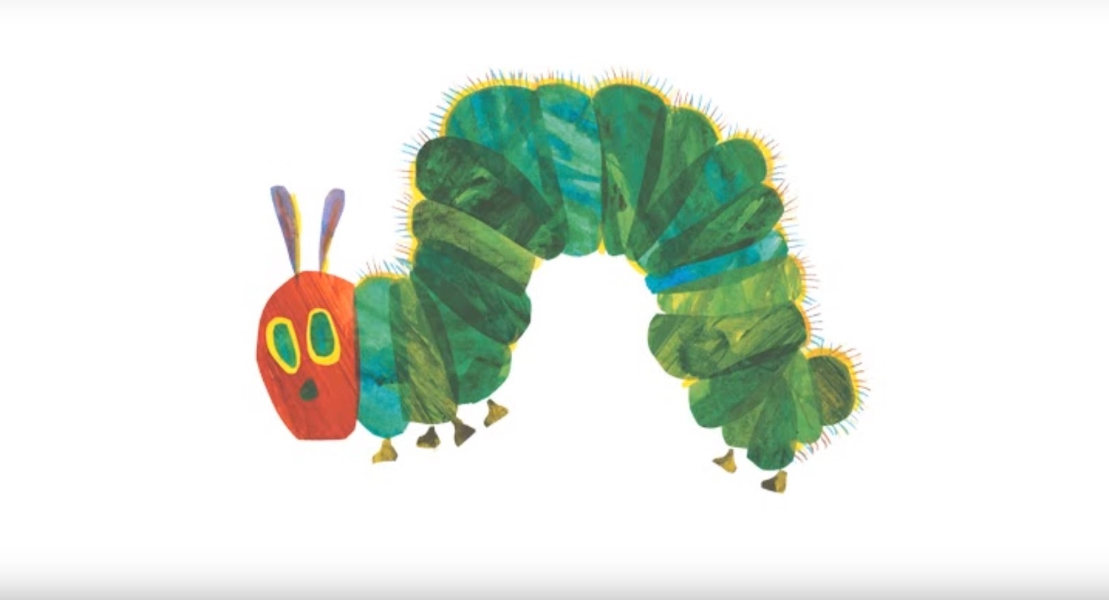 Very Hungry Caterpillar Wall Stickers Hungry Caterpillar Wall Decals Elitflat