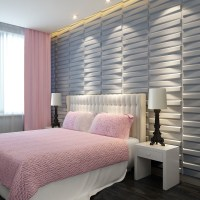 2018 Latest 3D Wall Covering Panels