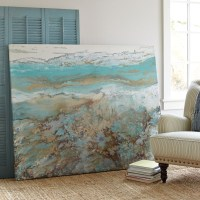 Displaying Photos of Abstract Beach Wall Art (View 14 of ...