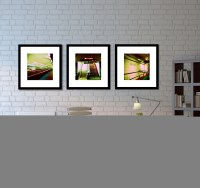 15 Collection of Abstract Office Wall Art