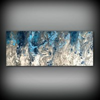 2018 Latest Affordable Abstract Wall Art