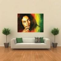 Article: Bob Marley Wall Art Amazon