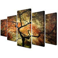 15 Photos Multiple Canvas Wall Art