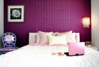 2018 Latest Wall Art For Teenage Girl Bedrooms