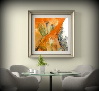 Top 15 of Canvas Wall Art For Dining Room