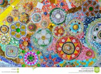 Best 15+ of Abstract Mosaic Wall Art