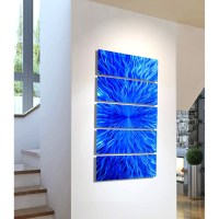15 Best Collection of Contemporary Fused Glass Wall Art