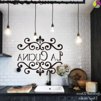 15 Collection of Cucina Wall Art