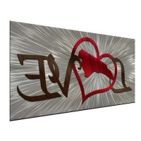 Ash Carl Metal Wall Art Ebay. contemporary metal wall art ...