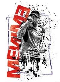 2018 Best of Eminem Wall Art
