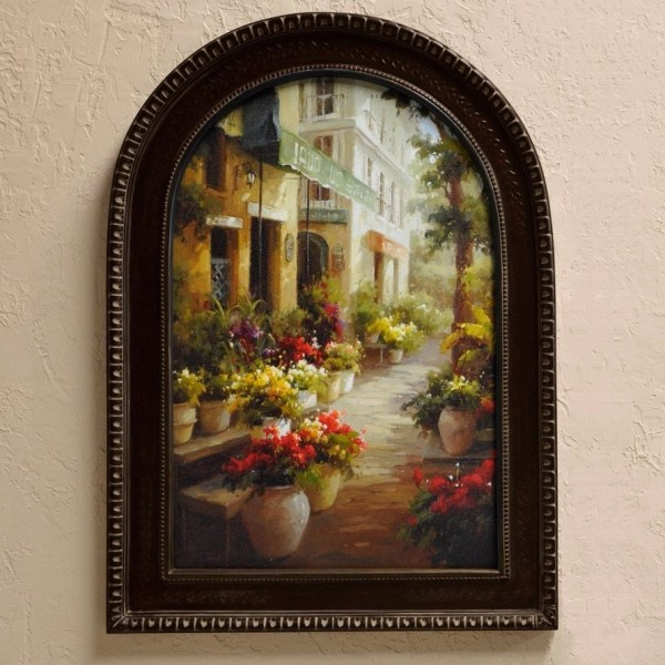Of Framed Italian Wall Art