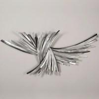 15 The Best Contemporary Metal Wall Art Sculpture