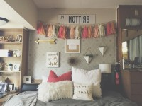 15 Best Collection of Wall Art For College Dorms