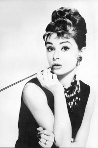 15 Best Glamorous Audrey Hepburn Wall Art