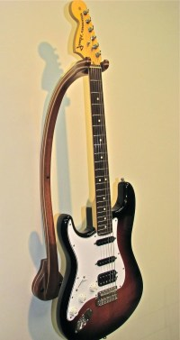 Guitar Wall Art - ideasplataforma.com