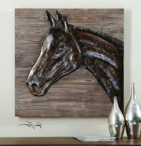 15 Best Ideas of Hammered Metal Wall Art