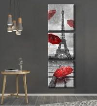 15 Photos Paris Themed Wall Art