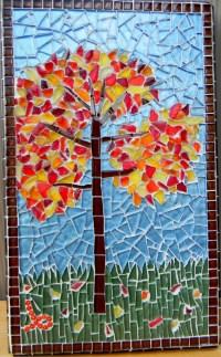15 Photos Italian Mosaic Wall Art