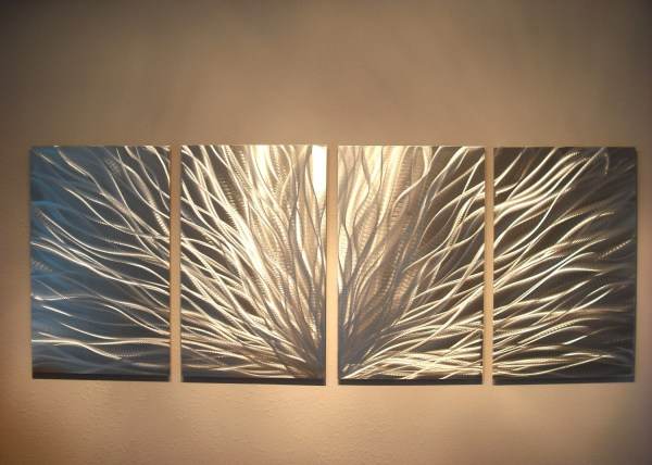 Inspirations Of Diy Modern Abstract Wall Art