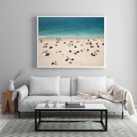 Beach Wall Decor For Living Room